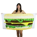 The Burger Towel