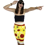 The Pizza Towel